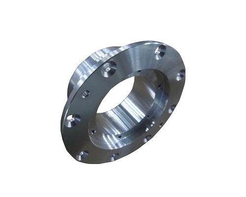 Alumunium-Precission-Shaft
